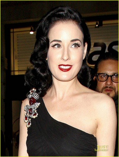 Dita Von Teese: Movida Marvelous