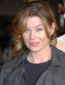 Ellen Pompeo: Ellen Is Still Beautiful