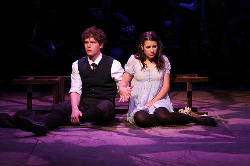 Melchior and Wendla