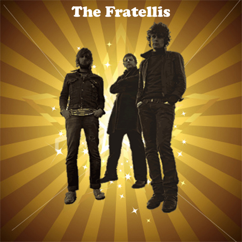 The Fratellis by me*