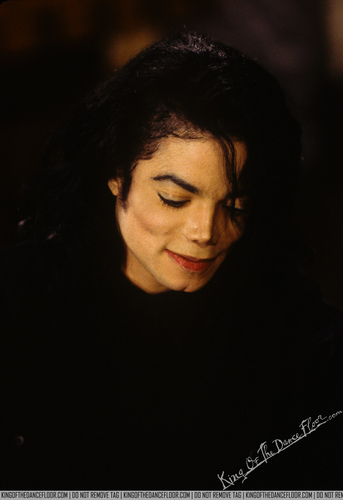 You're just STUNNING MJ...