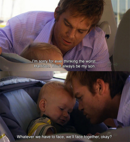 Dexter and Son