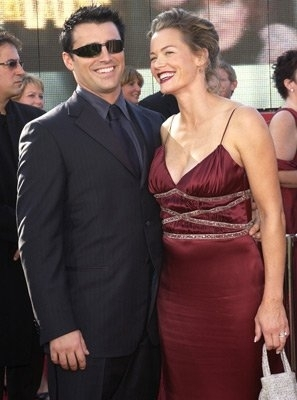 Emmy Awards 2003 - Arrivals