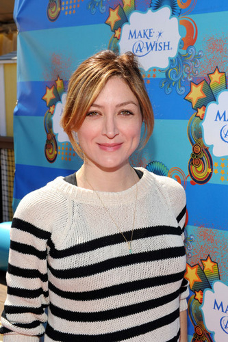 Sasha @ A Make-A-Wish Event