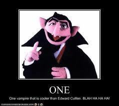 The Count Twilight