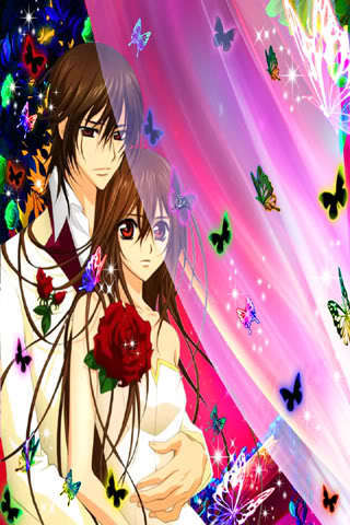 kaname n yuki wedding decorated