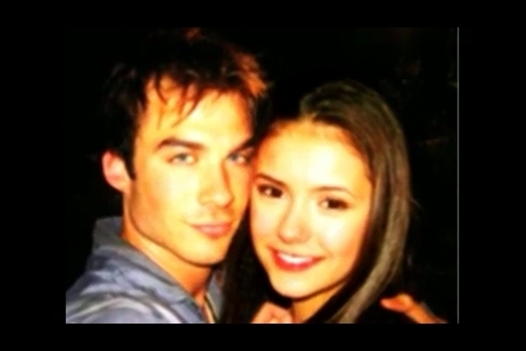 Photoshopped ian and nina