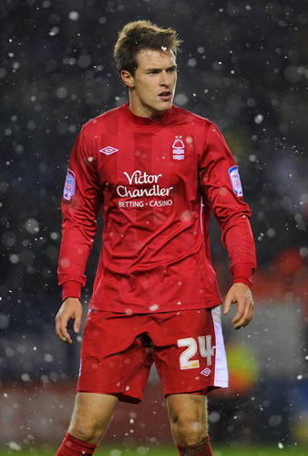 A. Ramsey (Leicester City - Nottingham Forest)