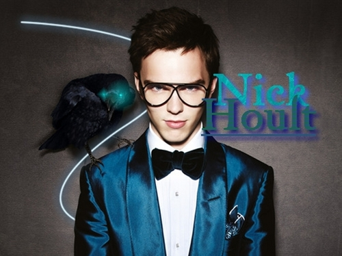 Nick Hoult Von RiversCroft