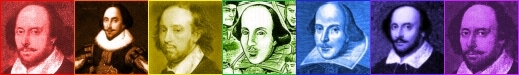 Shakespeare Colorbar