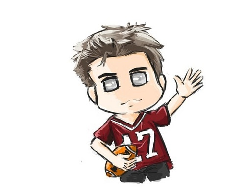 TVD Cartoon Pictures