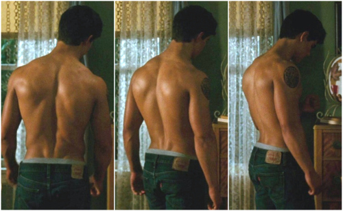 Jacob Black - Fan Arts