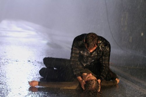 OTH: 8.11 – Darkness on the Edge of Town Stills