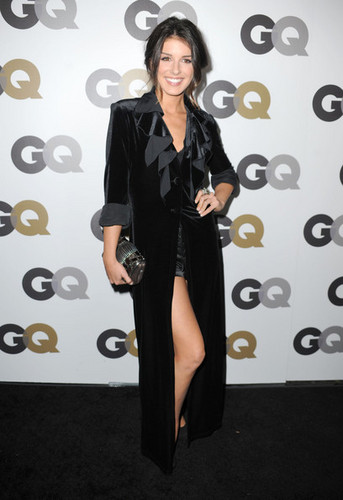 "Shenae @ 2010 GQ ""Men of the Year"" Party"