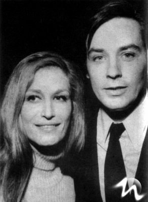 dalida and alain delon