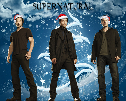 supernatural_Christmas