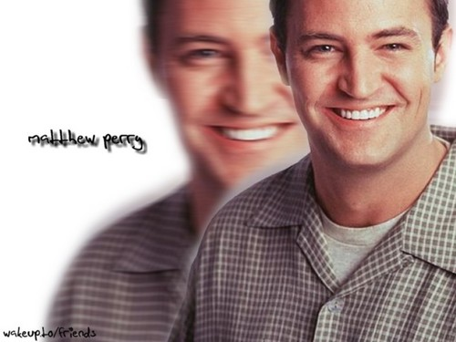 Chandler Bing / Matthew Perry