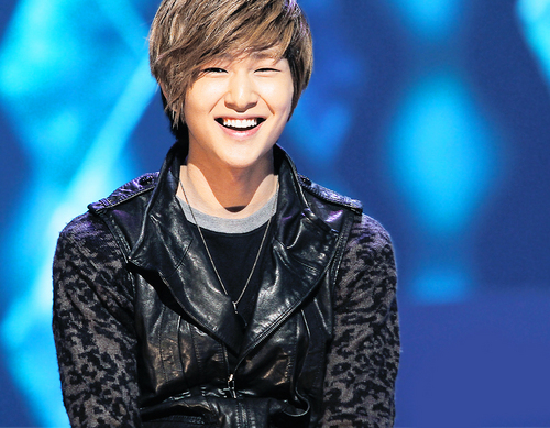 Cute Onew