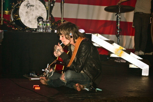 Christofer Drew *-*