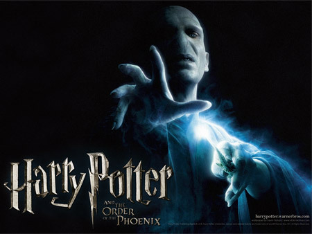 Death Eaters **
