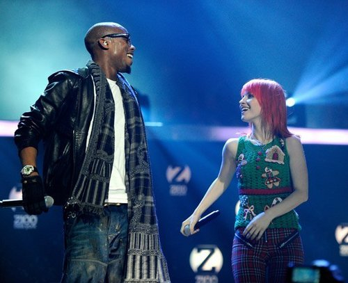 Z100 Jingle Ball 2010 at Madison Square Garden - Performance
