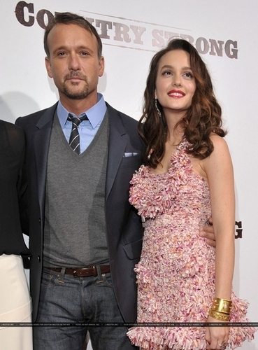 """Country Strong"" Los Angeles Special Screening"