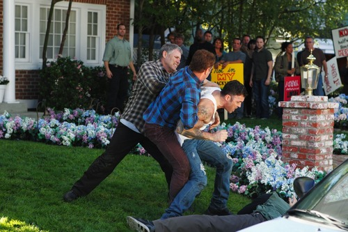 Desperate Housewives - Episode 7.10 Down The Block There's a Riot - 更多 HQ Promotional 照片