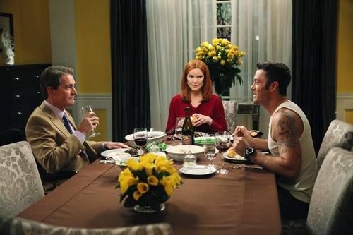 Desperate Housewives - Episode 7.11 - Assassins - HQ Promotional 照片