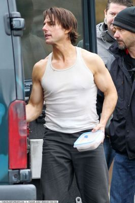 MI4 Filming in Vancouver- December 13th 2010