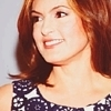 Mariska @ 'Guys and Dolls' Broaday Opening Night