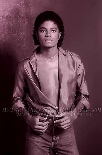 Michael J. lovers!