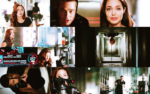 Mr & Mrs Smith
