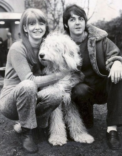 Paul, Jane and Martha