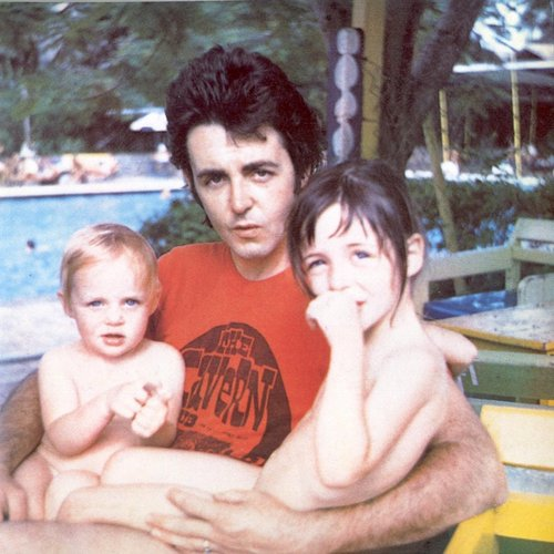 Paul, Mary and Stella