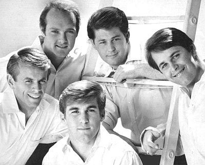 Les Beach Boys