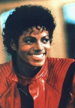 Thriller King