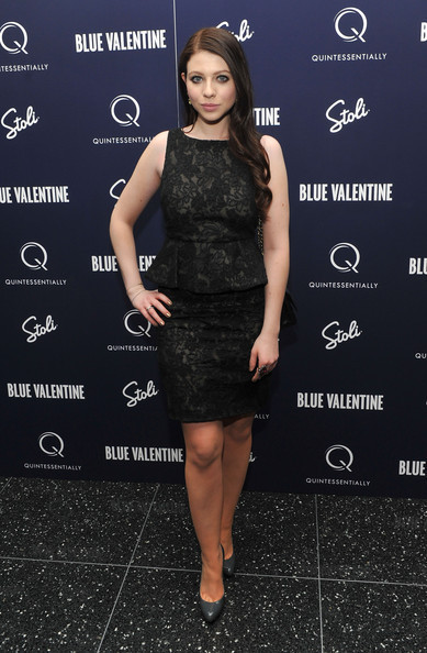 'Blue Valentine' New York Premiere