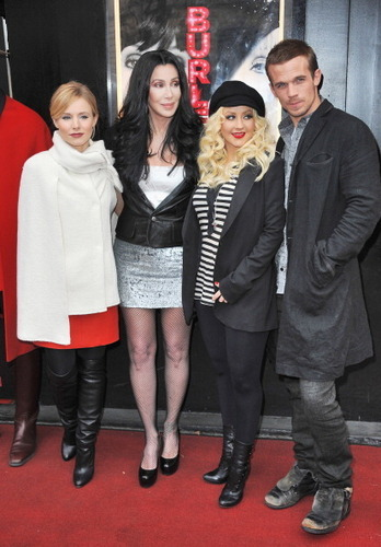 Cam Gigandet Photocall in Madrid, BURLESQUE Public Appearence