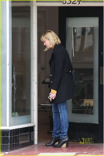 Kirsten Dunst: Parking Ticket Trouble!
