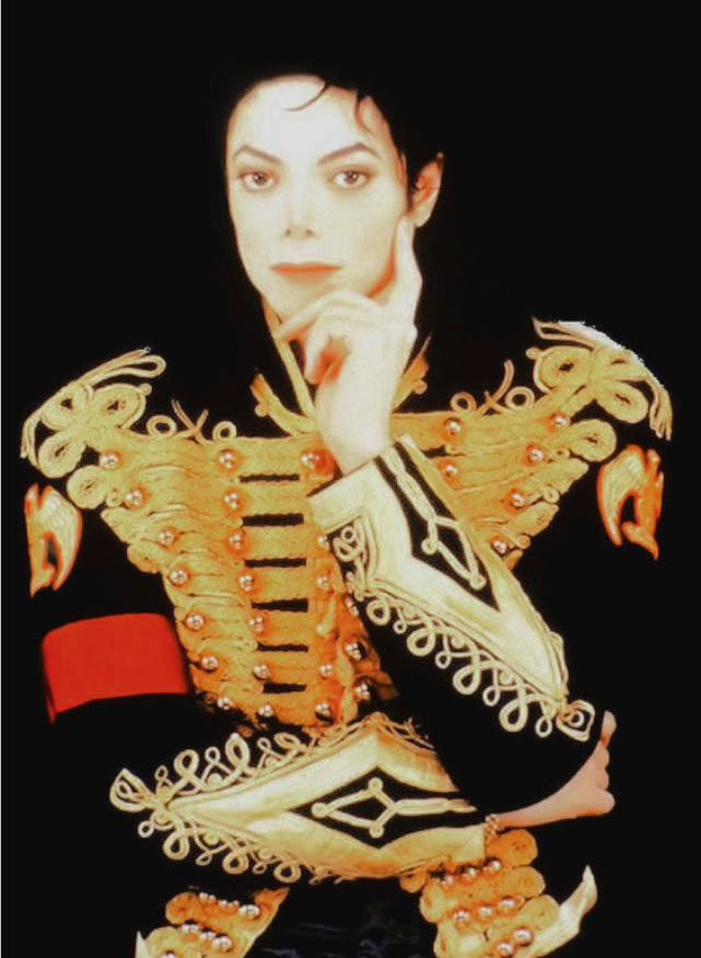 Michael **The King**