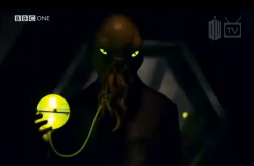 Yellow Ood
