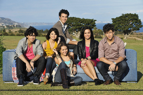 jobros and demi