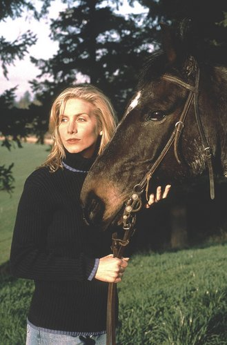 Elizabeth Mitchell before LOST