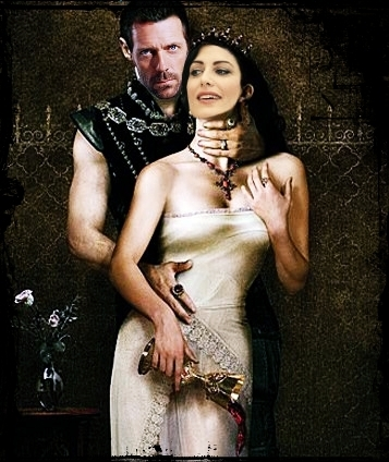 Huddy - The Tudors
