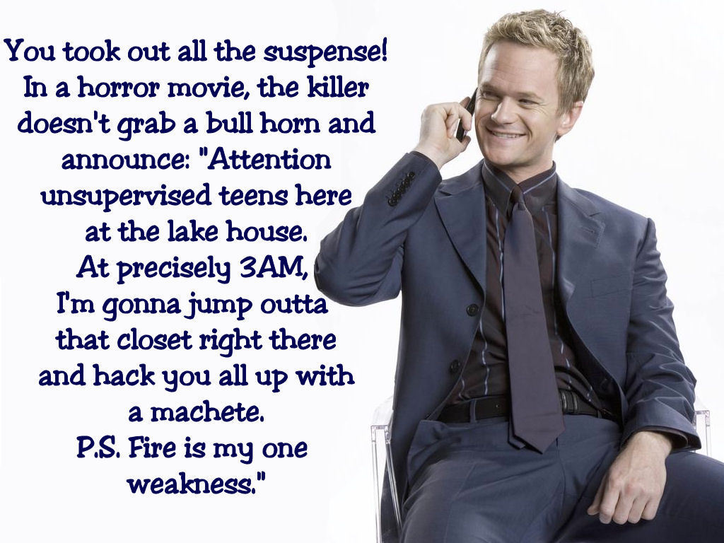 barney stinson citater Barney Stinson's quotes images Quotes HD wallpaper and background  barney stinson citater