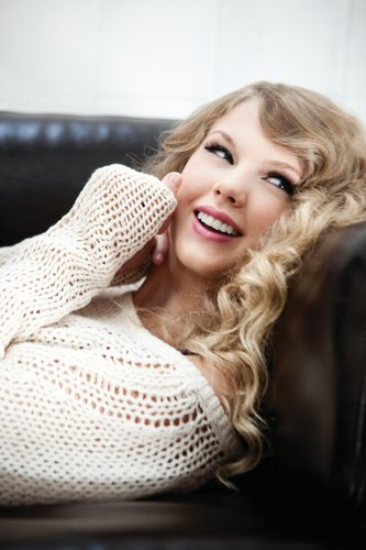 Taylor rápido, swift - Photoshoot #110: Speak Now album (2010)