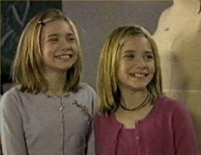 You're Invited To Mary-Kate And Ashley's Fashion Party