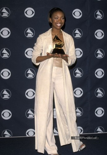 conhaque @ The 41st Annual GRAMMY Awards