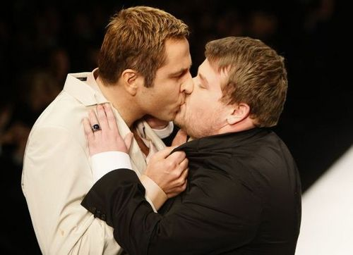 David Walliams & James Corden