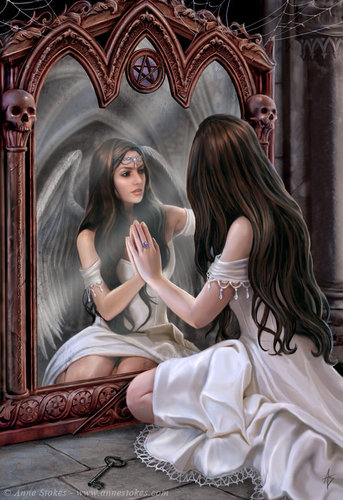 Magical Mirror